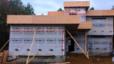 R alisations structure robko for Construction maison neuve valleyfield