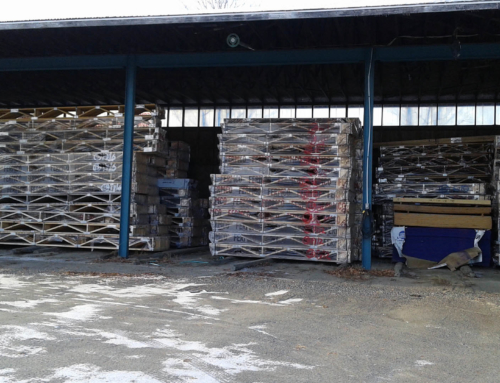 Poutrelles de planchers ajustables à vendre